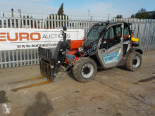 Manitou MT625 telescopic handler