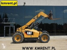carrello elevatore telescopico Caterpillar TH406|JCB 536-60 531-70 528-70 541-70 530 535 MANITOU 634 741