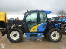 carretilla elevadora de obra New Holland LM5060
