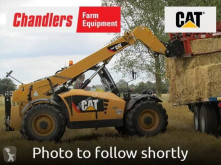 Caterpillar telescopic handler