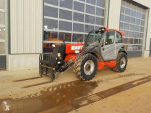 Manitou MLT840-137 telescopic handler