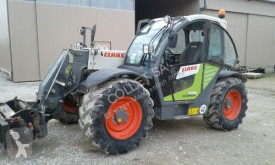 Claas SCORPION7035 telescopic handler