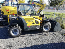 carrello elevatore telescopico Wacker Neuson TH 412
