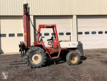 Audureau telescopic handler