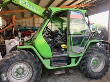 Stavební vysokozdvižný vozík Merlo P34.7TOP