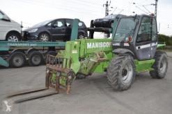 chariot télescopique Manitou MT1235S