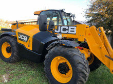 JCB 541-70 telescopic handler
