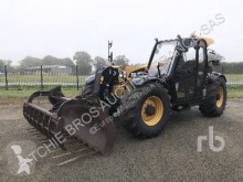 Caterpillar TH337C AG telescopic handler