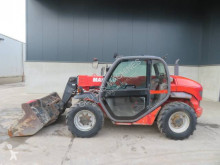 Manitou MLT 523 T telescopic handler