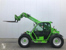 Merlo P32.6 TOP / 2013 / 8987 HR / 40 KM/H telescopic handler