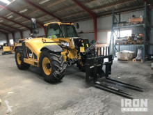 Caterpillar TH408D telescopic handler