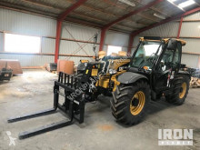 chariot télescopique Caterpillar TH3510D