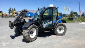 chariot télescopique New Holland LM6.35