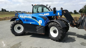 chariot télescopique New Holland LM7.42