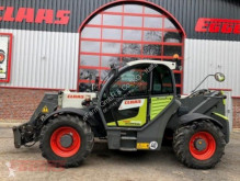 Claas telescopic handler