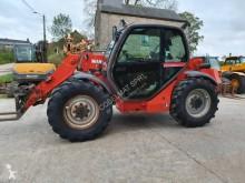chariot élévateur de chantier Manitou MLT 630