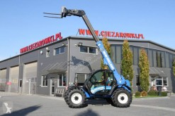 New Holland TELESCOPIC LOADER LM 6.32 telescopic handler