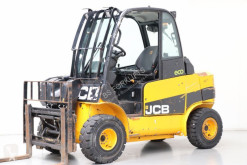 chariot télescopique JCB TLT35D 4X4