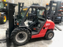 Manitou MH 25.4 T telescopic handler