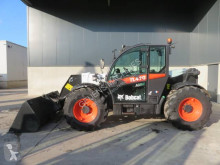 Bobcat telescopic handler