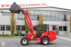 stivuitor telescopic Schäfer ARTICULATED TELESCOPIC LOADER 6390T – 870 MTH!!!