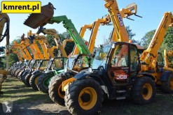 carrello elevatore telescopico Caterpillar TH407| JCB 531-70 530-70 541-70 528-70 535-95 530 MANITOU 634 741