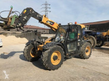 carrello elevatore telescopico Caterpillar TH 407