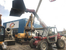 stivuitor telescopic Manitou MLT 626 TURBO MLT626 A 12500€ NET