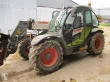 stivuitor telescopic Claas
