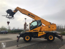 Dieci PEGASUS 50.21 / WINCH / REMOTE telescopic handler