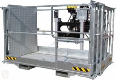 ricambio per mezzi di movimentazione Manitou MRT Platforms