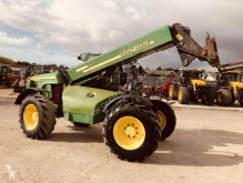 stivuitor telescopic Allis Chalmers