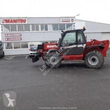 chariot télescopique Manitou MT1235ST