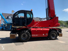 carrello elevatore telescopico Magni RTH 5.35S, 35m, option 2000kg lattice winch