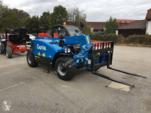 wózek teleskopowy Genie GTH 2506, 2,5 ton 6m, new 2016 with warranty