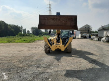 telehandler New Holland LM 1745 TURBO