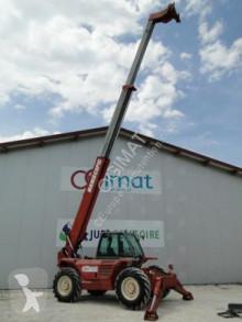 chariot élévateur de chantier Manitou MT 1232