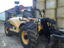 chariot télescopique Caterpillar TH 337 C