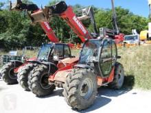 chariot élévateur de chantier Manitou MLT 735-120 LSU