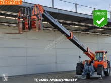 stivuitor telescopic JLG 4013 PS LOW HOURS - READY FOR WORK