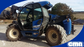 wózek teleskopowy New Holland LM 5060 Plus