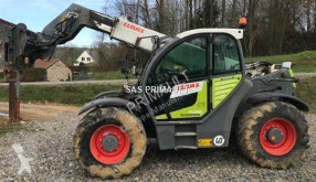stivuitor telescopic Claas SCORPION7055