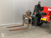 piese stivuitoare Manitou Rotator + Side-shift Forks