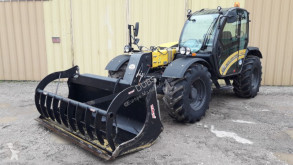 carrello elevatore da cantiere New Holland TH7.37plus