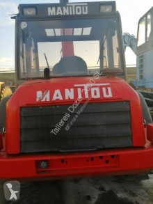 telehandler Manitou MLA 627