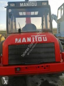 wózek teleskopowy Manitou MLA 627
