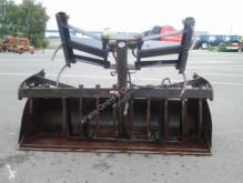 teleskopický vozík nc