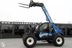 teleskopický vozík New Holland TELESCOPIC LOADER LM 6.32