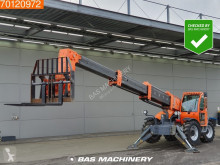 JLG 4017 PS CAT TH417 - from first owner telescopic handler