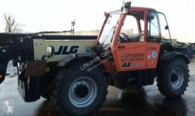 carretilla telescópica JLG 4017 RS